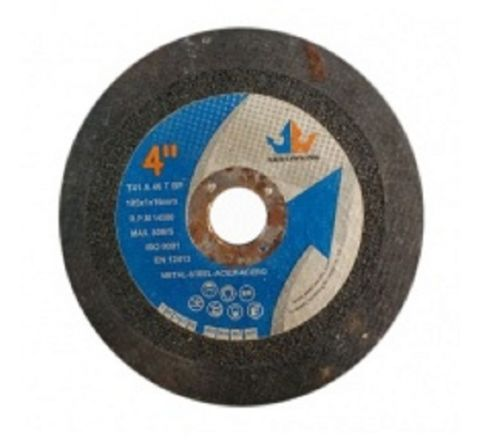 Arrow King 4 inch Cut Off Wheel 105 x 1 x 16 mm ( abr_cut_cow_013 )