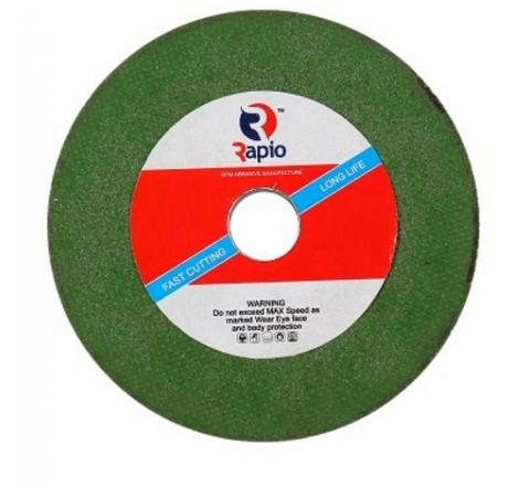 Rapio Type 41 Cutting Wheel, 5x3/32x7/8 inch ( abr_cut_cow_072 )