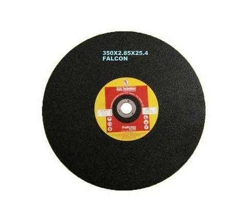 Axis 350 mm Chopsaw Wheel 350 x 2.85 x 25.4, Falcon ( abr_cut_csw_006 )
