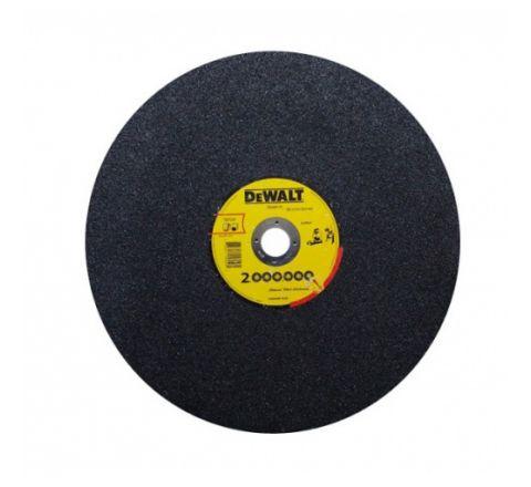 Dewalt 14 Inch Chop Saw Wheel 355 x 2.8 x 25.4 mm ( abr_cut_csw_023 )