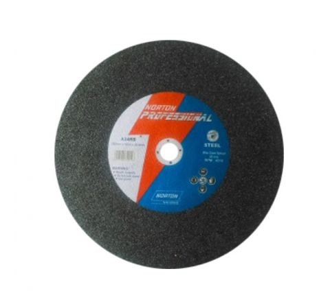 Norton Professional 14 Inch Cutting Wheel 350 x 3.2 x 25.4 mm Set Of 25 RP355 ( abr_cut_csw_036 )