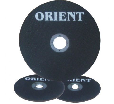 Orient 14 Inch Chop Saw Wheel 350 x 2.8 x 25.4 mm ( abr_cut_csw_038 )