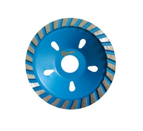 Jon Bhandari Cup Wheel 75 mm ( abr_gri_fcg_001 )