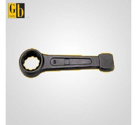 Gb Tools 120 mm Ring End Slogging Wrench-GB-1302 HT_WRN_562