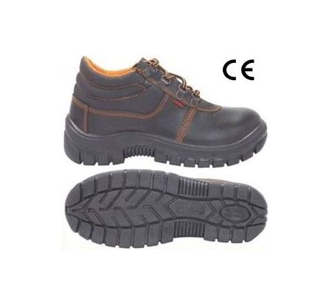 Prima PSF-25(Cosmo) 7 No.Black Composite Toe Safety Shoes
