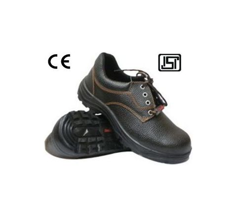 Prima PSF-23(Delta) 6 No.Black Composite Toe Safety Shoes
