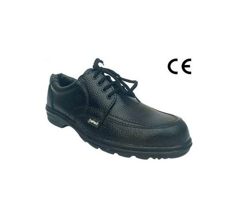 Safari Pro Trends 8 No. Grey Steel Toe Safety shoes