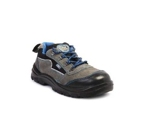 Allen Cooper AC-1116 6 No. Multicolour Steel Toe Safety Shoes