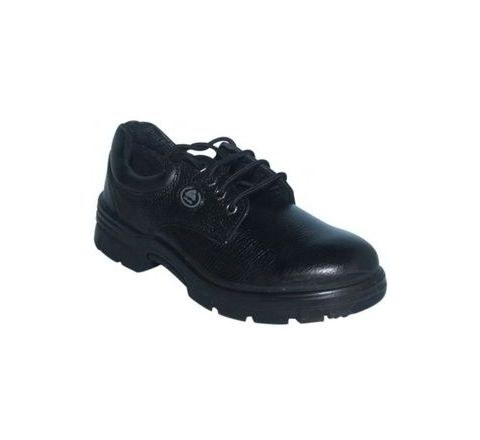 Bata Endura L/C-ST 8.0 No. Black Steel Toe Safety Shoes