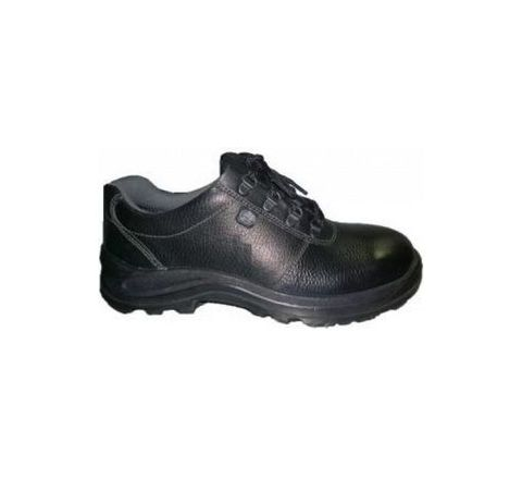 Bata BS-2013 Oxford-HT 10.0 No. Black Composite Toe Safety Shoes