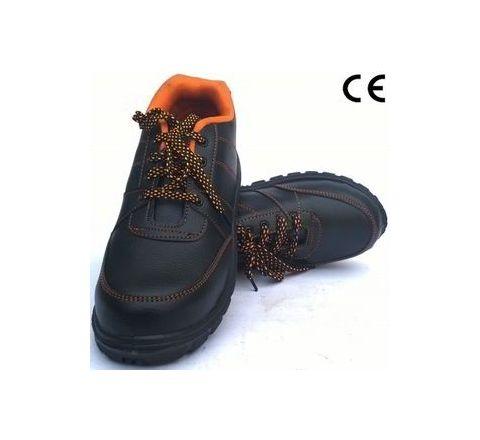 Safari Pro Zumba 6 No. Black Steel Toe Safety shoes