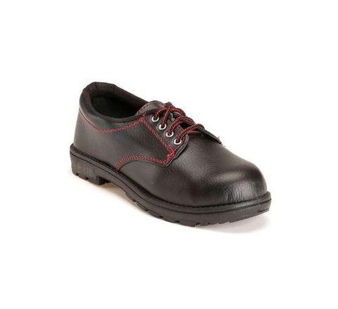 Safari Pro No. 1 9 No. Black Steel Toe Safety Shoes