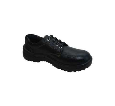 NeoSafe Maxx A5016 9 Size Leather PU Single Density Sole Safety Shoes