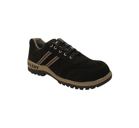 NeoSafe Talent Black A5006 6 Size Airmix Sole Safety Shoes