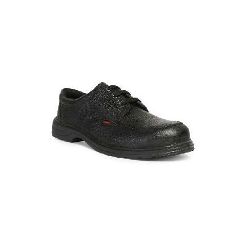 Hillson Leader 6 No Black Steel Toe Safety Shoes