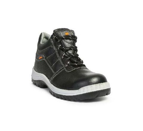 Hillson Mirage 7 No Black Steel Toe Safety Shoes