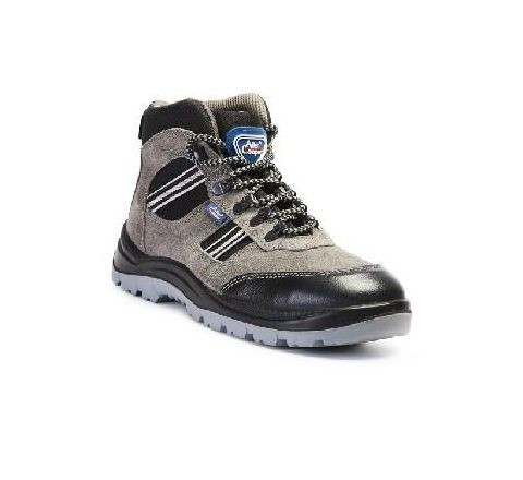 Allen Cooper AC-1157 9 No. Multicolour Steel Toe Safety Shoes