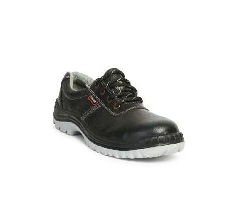 Hillson Panther 8 No Black Steel Toe Safety Shoes