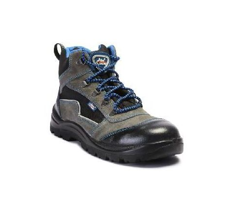 Allen Cooper AC-1110 6 No. Mixed Steel Toe Safety Shoes