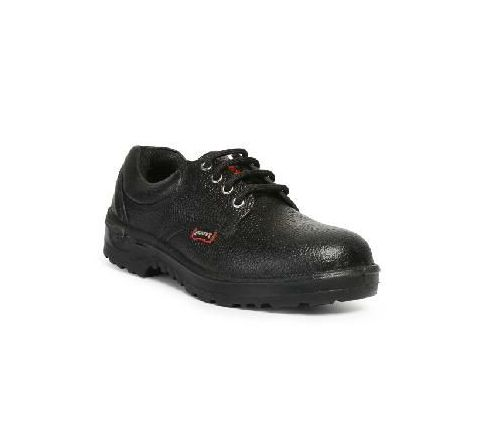 Hillson Jackpot 8 No Black Steel Toe Safety Shoes