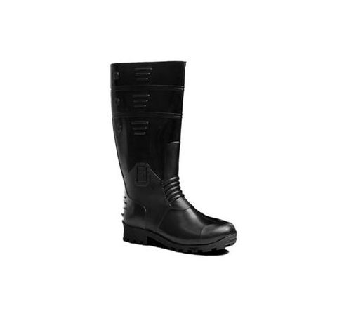 Hillson Torpedo 216 11 No Black Steel Toe Boot