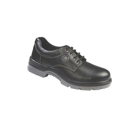 Bata Safemaster Oxford-ST 8.0 No. Black Steel Toe Safety Shoes