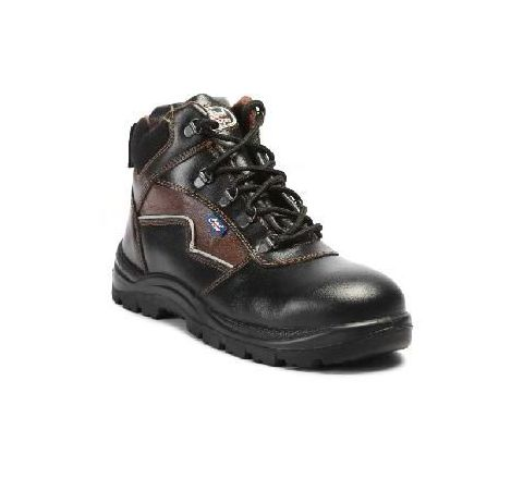 Allen Cooper AC 1170 10 No.Steel Toe Safety Shoes