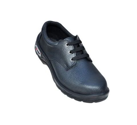 Hillson Canton 8 No Black Steel Toe Safety Shoes