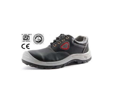 Hillson Sniper 10 No Black and Grey Steel Toe Safety Shoes