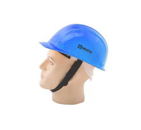 Heapro HSD-001(blue) Nape Hard Helmet pack of 5