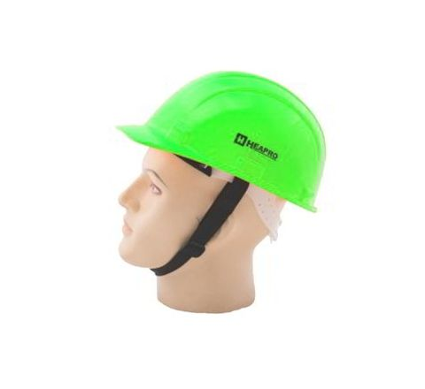 Heapro HSD-001(green) Nape Hard Helmet pack of 5