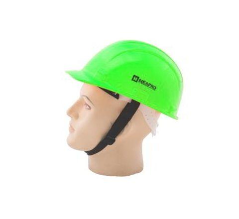 Heapro HR-001(green) Ratchet Hard Helmet pack of 5