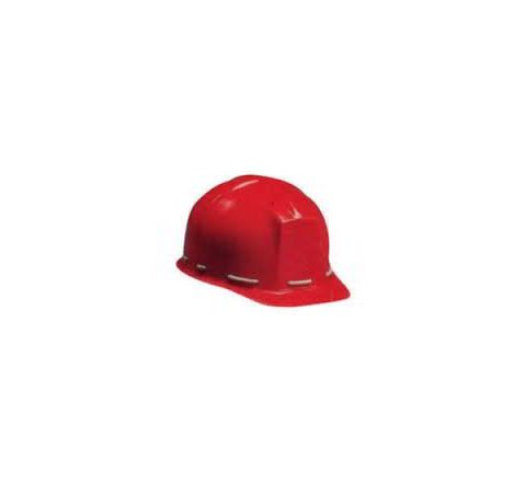 Prima Red Hard Helmet PSH01 Pack of 5