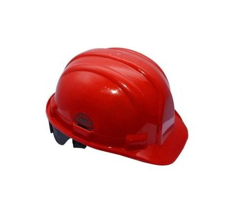 Prima Red Hard Helmet PSH03 Pack of 5
