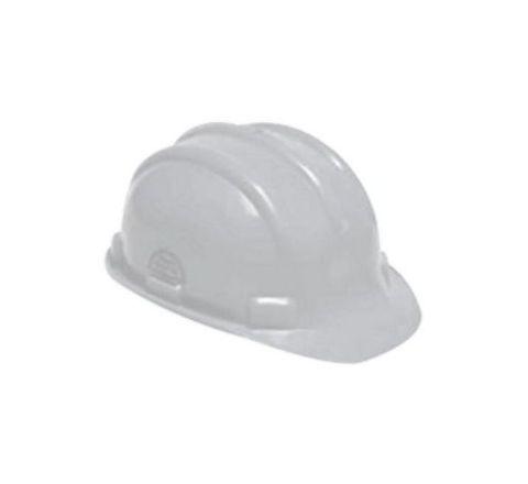 Prima White Hard Helmet PSH02 Pack of 5