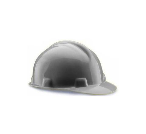 Udyogi Grey Hard Helmet UI 1211 Pack of 5