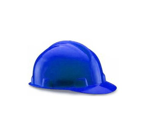 Udyogi Blue Hard Helmet UI 1211 Pack of 5