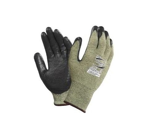 Ansell Asbestos Gloves Size 10 Pack of 144 Pair 80-813