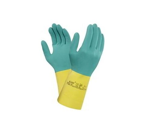 Ansell Chemical Resistant Gloves 330.2 mm Pack of 2 Pair HNPAN-87-9009