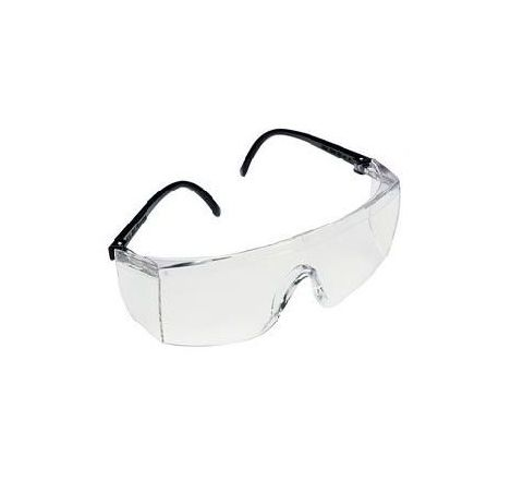 3M 1709IN Anti-Scratch Clear Safety Spectacle Pack of 100