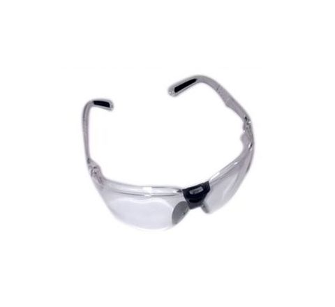 3M 11852 Hard Coated Safety Goggles Pack of 5