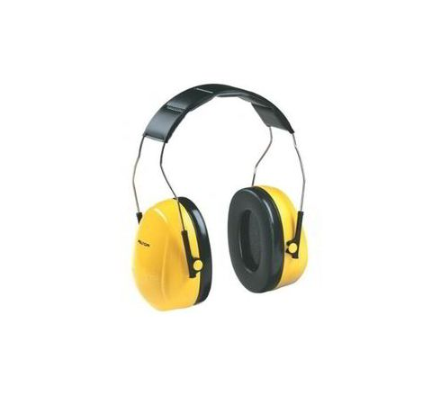 Sai Safety Ear Muff H-9A