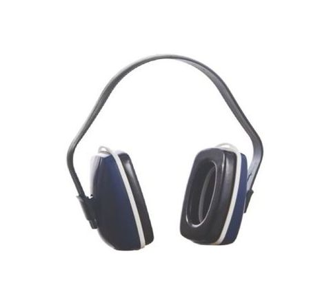 Venus H-530 Ear Muffs (Color - Dark Blue)