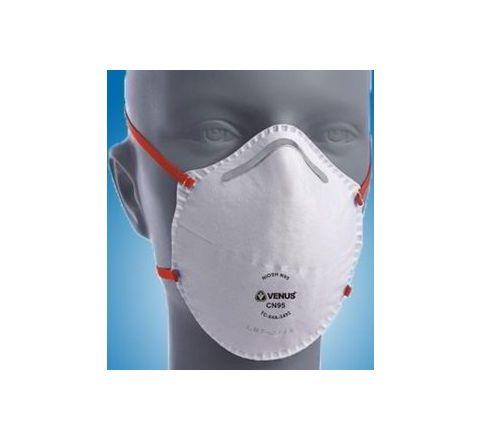 Venus CN 95 White Respirator Mask