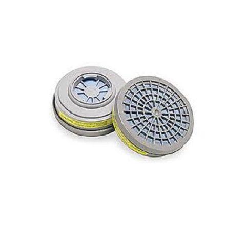Irudek 640035 V7800 A1B1E1K1 Gas filter/respirator