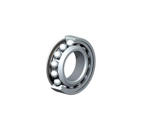 NBC 6008 (Inner Dia 40mm Outer Dia 68mm Width 15mm) Single Row Radial Ball Bearingby NBC
