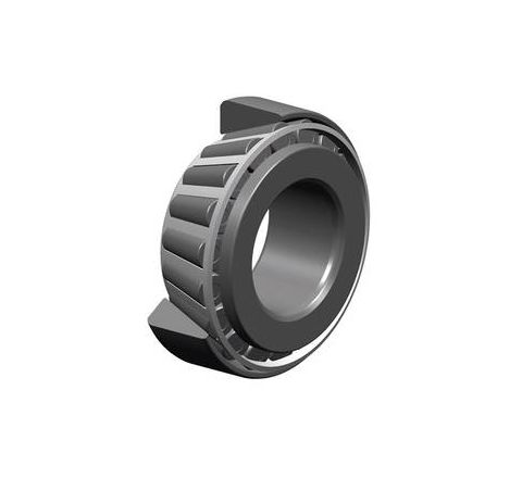 NTN 4T-2580/2523 Single Row Tapered Roller Bearing (Inside Dia - 31. 75mm, Outside Dia - 69. 85mm) by NTN