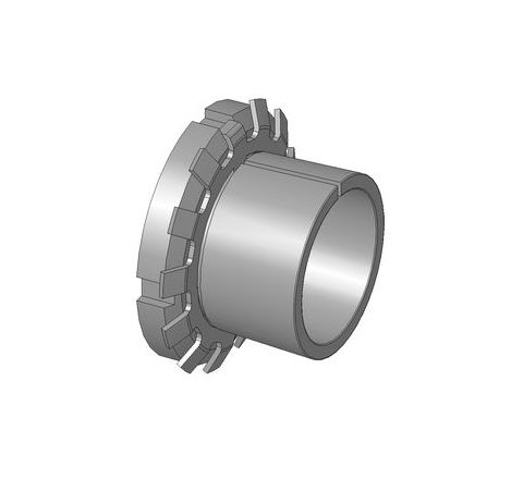 SKF HE 206 (Outer Dia 30mm Width 27mm) Adapter Sleeves by SKF