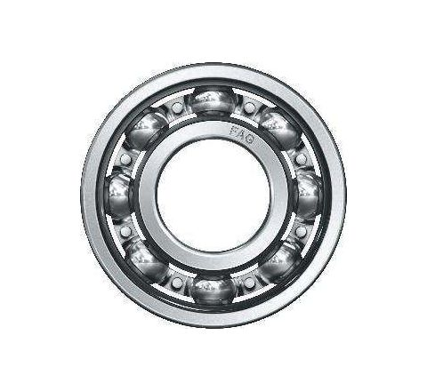 FAG 16006 (Inside Dia 30mm Outside Dia 55mm Width Dia 9mm) Deep Groove Ball Bearing by FAG