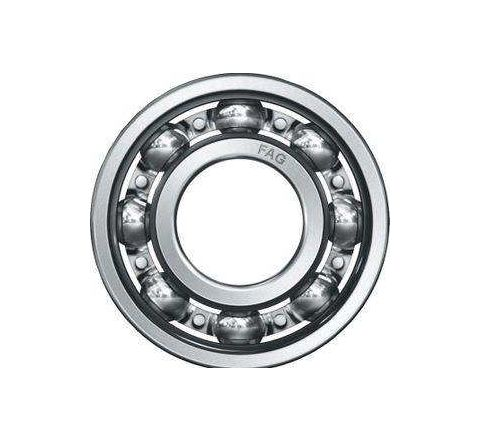 FAG 6203TB (Inside Dia 17mm Outside Dia 40mm Width Dia 12mm) Deep Groove Ball Bearing by FAG